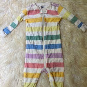 Old Navy Rainbow Pajamas